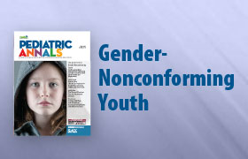 Gender Nonconforming Youth