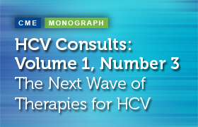 HCV Consults: Volume 1, Number 3