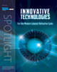 Innovative Technologies for the Modern Cataract Refractive Suite