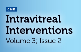 Intravitreal Interventions – Volume 3, Number 2