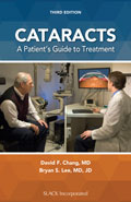 Cataracts A Patients Guide to Treatment Third Edition