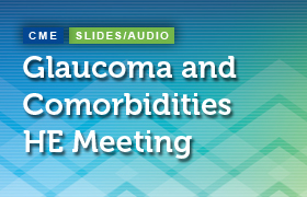 Treating Glaucoma Amidst Comorbid Conditions