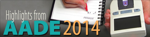 Highlights from AADE 2014