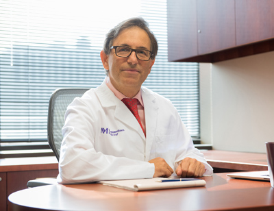 Incremental research advances have provided a foundation on which future investigations can build, according to Roger Stupp, MD.