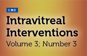 Intravitreal Interventions – Volume 3, Number 3