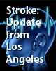 Stroke: Update from Los Angeles