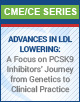 Advances in LDL Lowering: A Focus on PCSK9 Inhibitors' Journey from Genetics to Clinical Practice